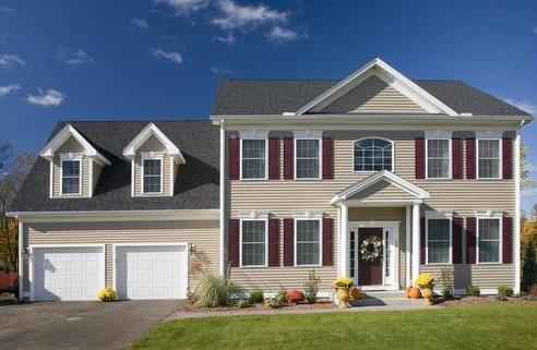 Dzen tree farm new construction luxury homes in south for Building a house in ct
